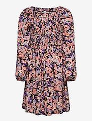 Lindex - Dress Melina - kleider - black - 0