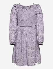 Dress Melina - LILAC