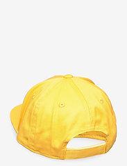 Lindex - Cap flatpeak Leo - huer & kasketter - yellow - 1
