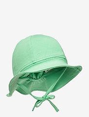 Sun hat jersey - GREEN