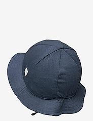 Lindex - Sun Hat jersey - huer & kasketter - blue - 1