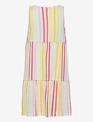 Lindex - Dress straps - kjoler & nederdele - white - 1