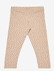 Lindex - Set top and leggings rabbit - 2-delige sets - yellow - 3