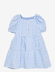 Lindex - Dress Maria - kleider - white - 0