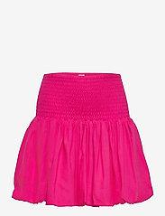 Lindex - Skirt Bella - röcke - pink - 0