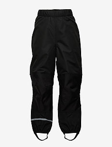 Outdoor Trousers - trousers - black
