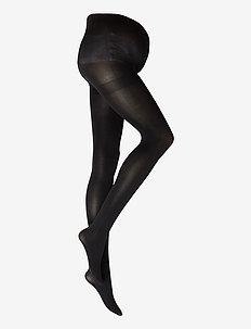 Tights 120den Maternity - panty's - black