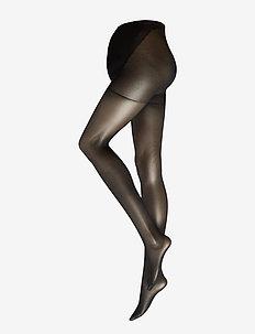 Tights 40den Mom support - strømpebukser - black