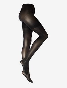 Tights 50den High waist M sha - panty's - black