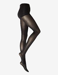 Tights 40den Seamless waist - panty's - black