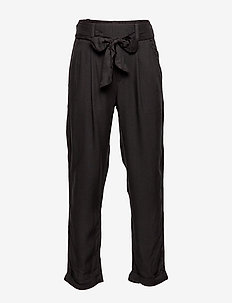 Trousers Adison - BLACK