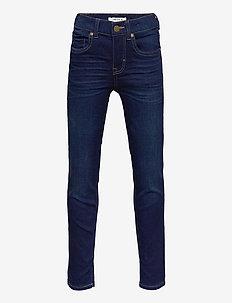 Trousers Denim Jordan jersey - jeans - dark denim