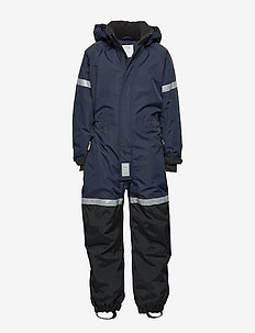 FIX Padded overall - NAVY