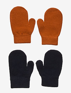 Mittens magic 2 p - NAVY