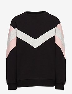 Sweater Clyde - BLACK