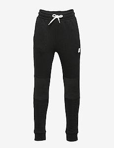 Trouser basic - BLACK