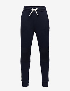 Trouser basic - DARK NAVY