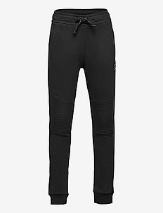 Trousers essential Knee - joggingbroek - black
