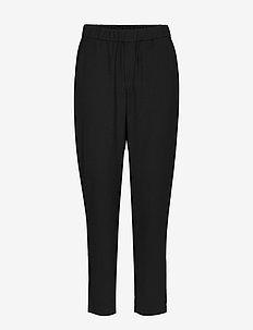 Trousers Ava PES - BLACK