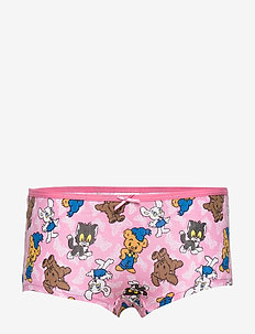 Brief SG Bamse and pets - LIGHT PINK