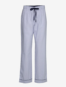 Night Trousers H W Adele - CHAMBRAY BLUE