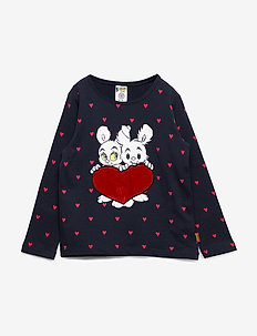 Top Bamse - NAVY
