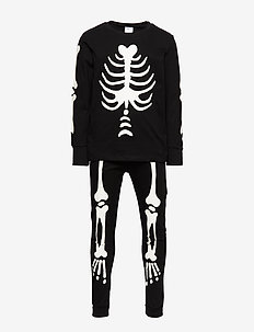 Pajama SB Halloween - BLACK