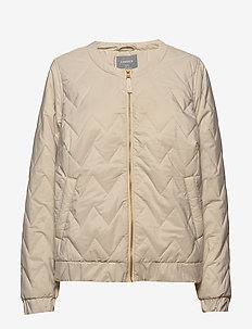 Jacket Agnes - light beige
