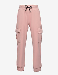 Trouser Polly - DUSTY PINK