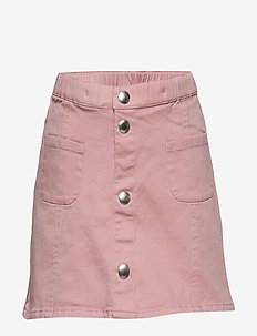 Skirt A line Sandra - rokjes - light pink