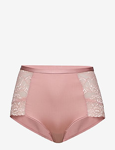 Brief  Emelie Classic high - DUSTY PINK