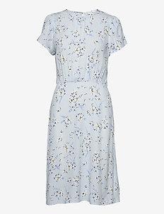 Dress Mette - LIGHT BLUE