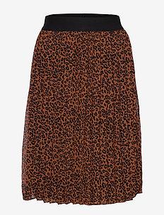 Skirt Fatima - BLACK
