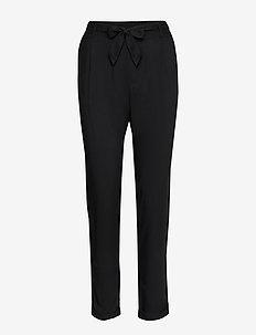 Trousers Adison - trousers - black