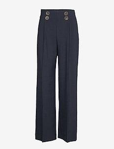 Trousers Lykke Sailor SPEED - DARK BLUE
