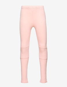 Leggings biker - leggings - light dusty pink