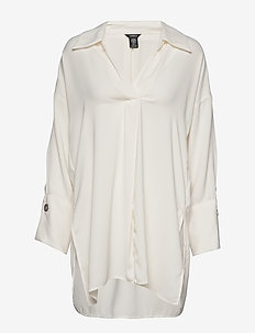 Shirt Trocadero - LIGHT WHITE