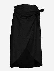 Skirt Malta - BLACK