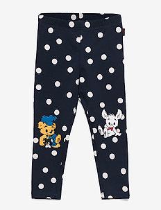 Leggings Bamse P2 - leggings - navy