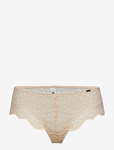 Brief  Julia Thong reg - majtki - light beige