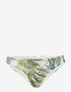 Brief  Emma Brazilan Low - doły strojów kąpielowych - off white