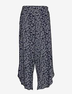 Beach trousers  Ditsy - strandtøy - navy