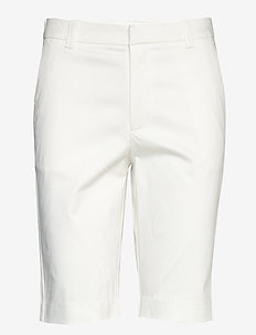 Shorts Kyla - spodenki chino - off white