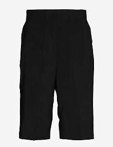 Shorts Lana - bermuda-shortsit - black