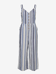 Jumpsuit Lola - jumpsuits - light blue