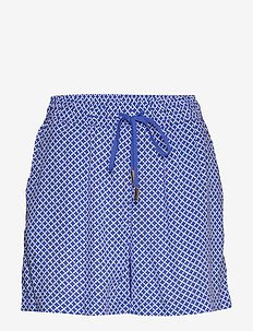 Shorts Beach - strandkläder - strong blue