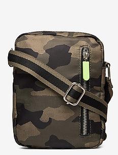 Bag crossbody bag - totes & small bags - dusty green