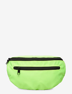 Bag bum bag neon - totes & small bags - neon yellow