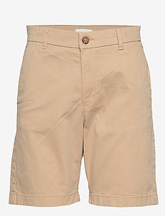 Shorts Henrietta - short chino - beige