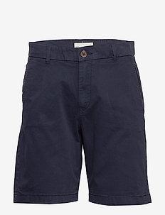Shorts Henrietta - chino shorts - dark blue